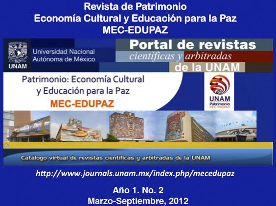 Segunda edición de la Revista MEC-EDUPAZ