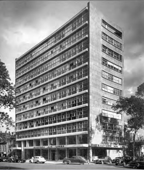 M xico y el ciam apuntes para la historia de la for Historia de la arquitectura moderna